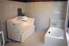 浴室(1階居室用)