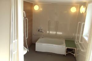 浴室(2階居室用)